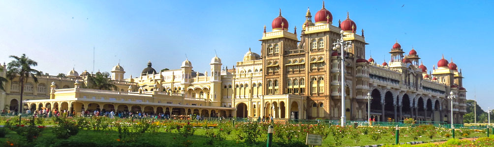 Car Rental For Mysore Trip